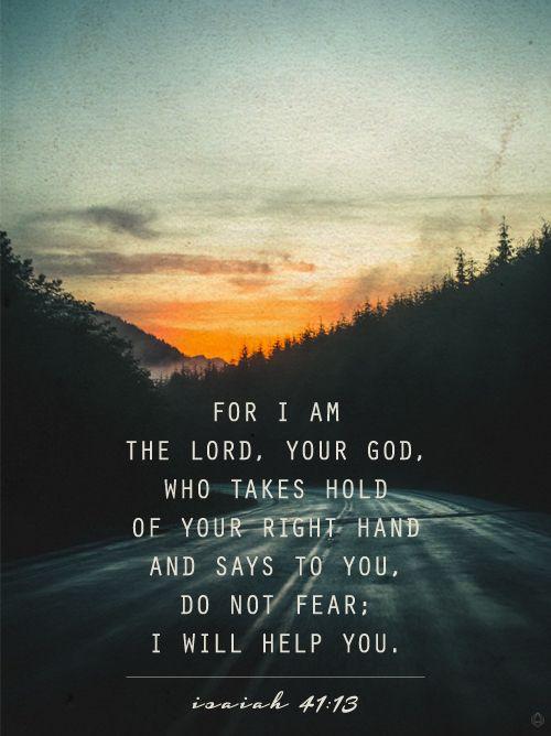 Isaiah 41-!3
