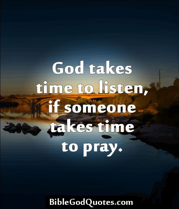 Bible Quotes Never Give Up: Always Pray~ Never Give Up ~